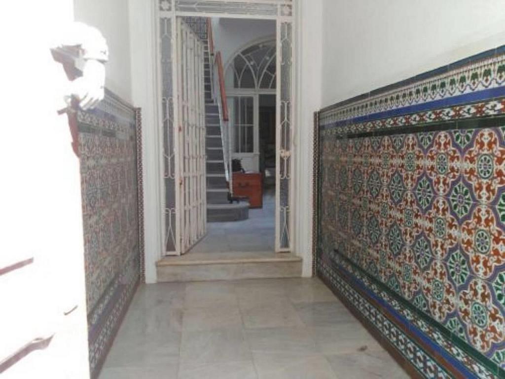 Casa en alquiler en calle General Valdés, San Fernando - 325915870