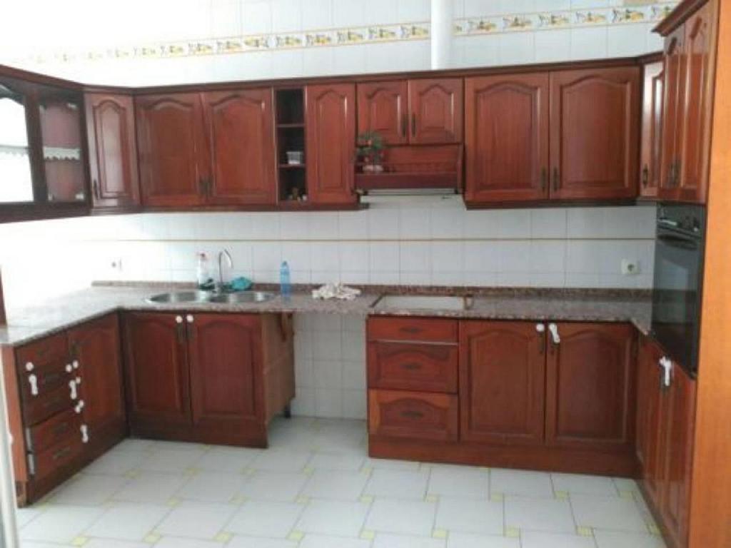 Casa en alquiler en calle General Valdés, San Fernando - 325915876