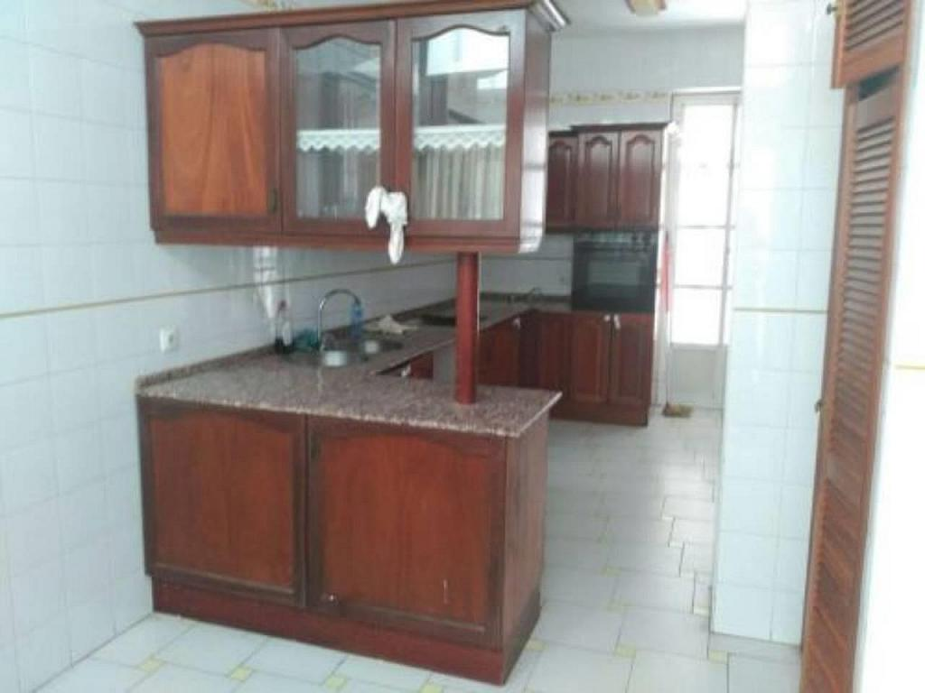 Casa en alquiler en calle General Valdés, San Fernando - 325915879