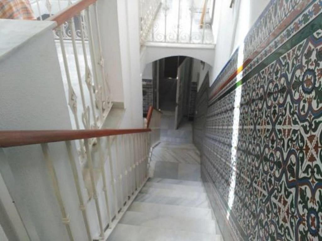 Casa en alquiler en calle General Valdés, San Fernando - 325915891
