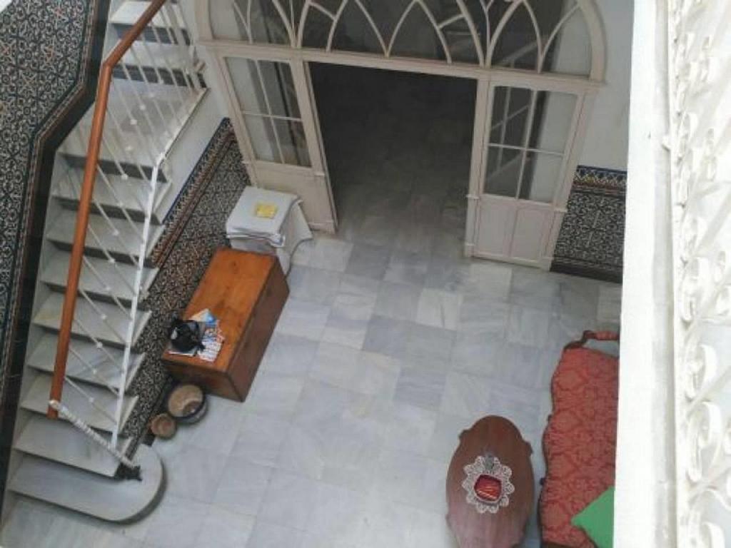Casa en alquiler en calle General Valdés, San Fernando - 325915894