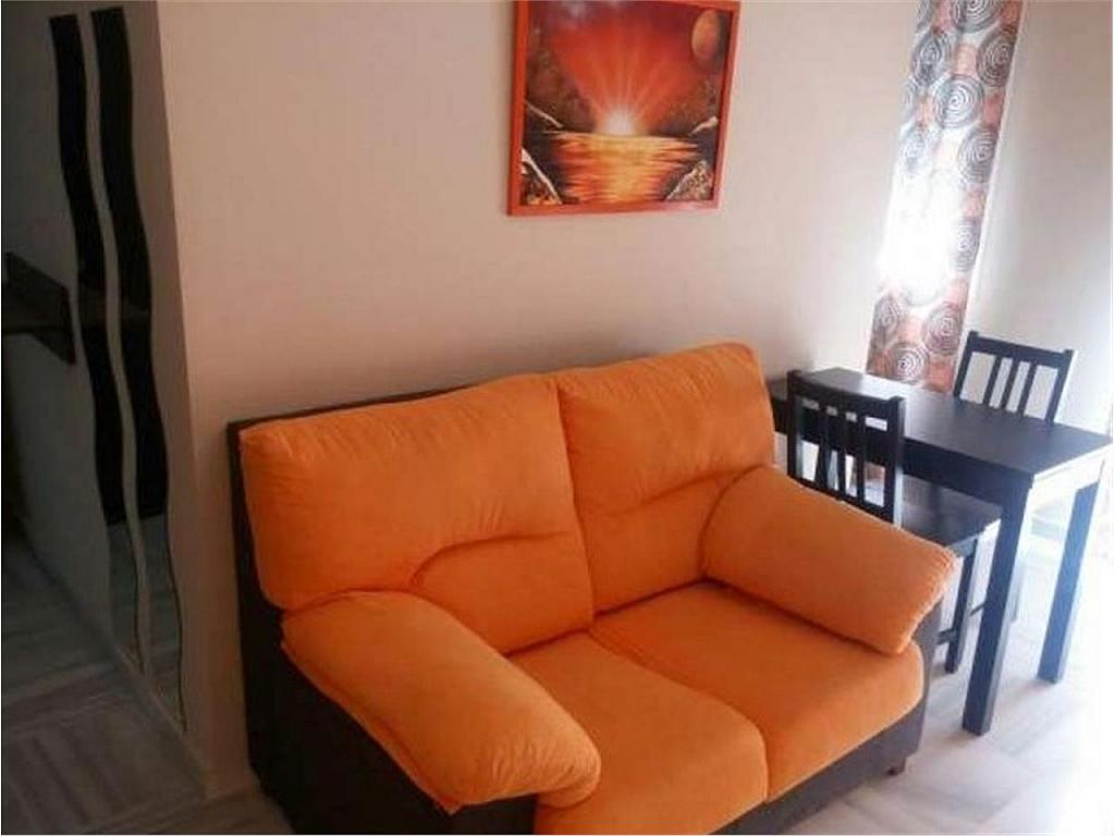 Estudio en alquiler en calle Avila, Jerez de la Frontera - 329685242