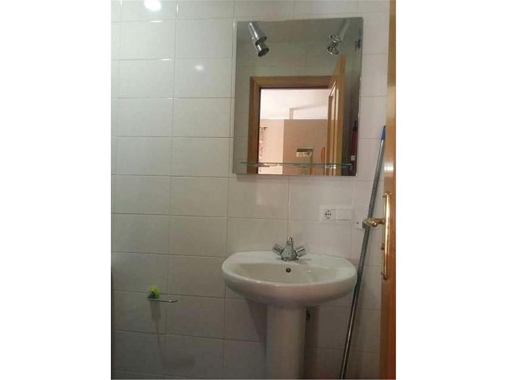 Estudio en alquiler en calle Avila, Jerez de la Frontera - 329685251