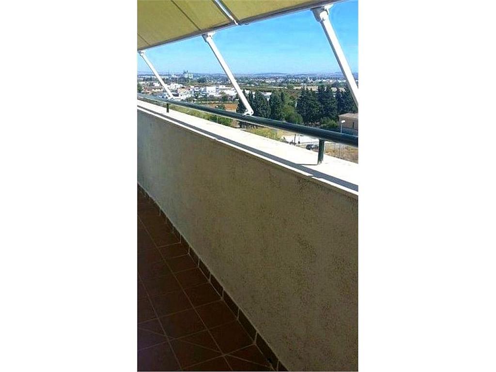 Ático en alquiler en calle Seneca, Jerez de la Frontera - 330568054
