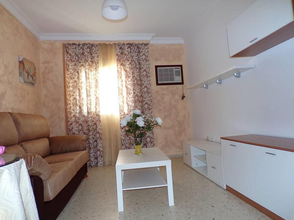 Piso en alquiler en calle Caracolas, Jerez de la Frontera - 330568111