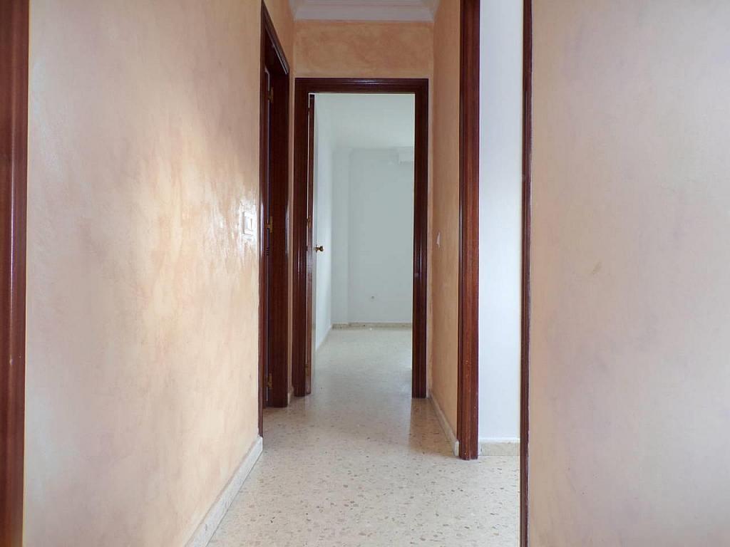 Piso en alquiler en calle Caracolas, Jerez de la Frontera - 330568129