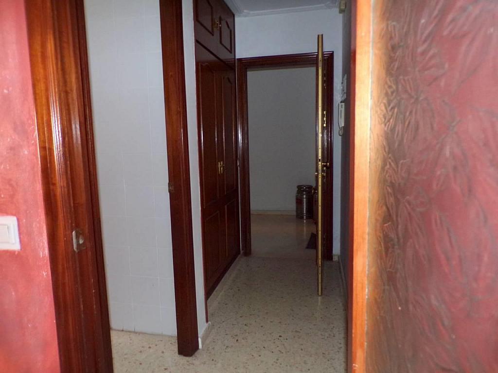 Piso en alquiler en calle Caracolas, Jerez de la Frontera - 330568135