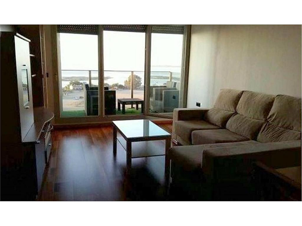 Piso en alquiler en San Fernando - 331381327