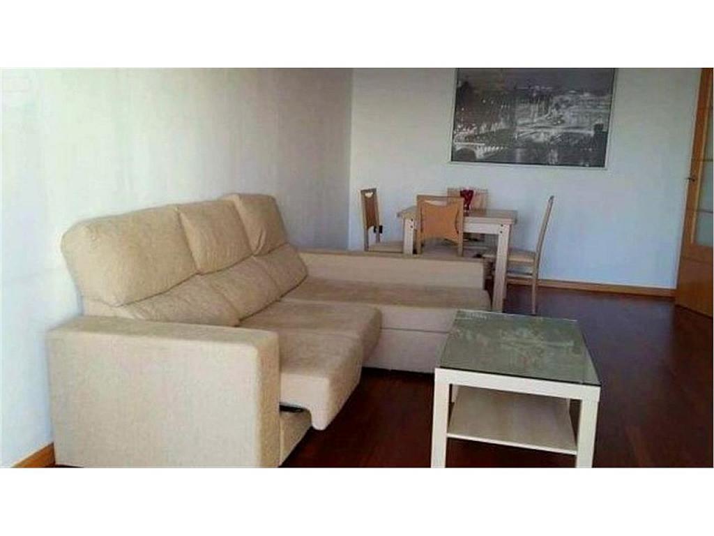 Piso en alquiler en San Fernando - 331381330