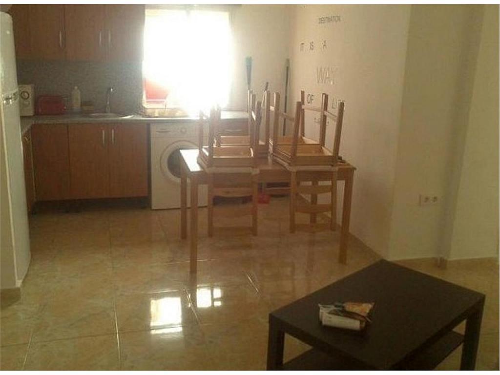 Piso en alquiler en La Caleta - La Viña en Cádiz - 331381414