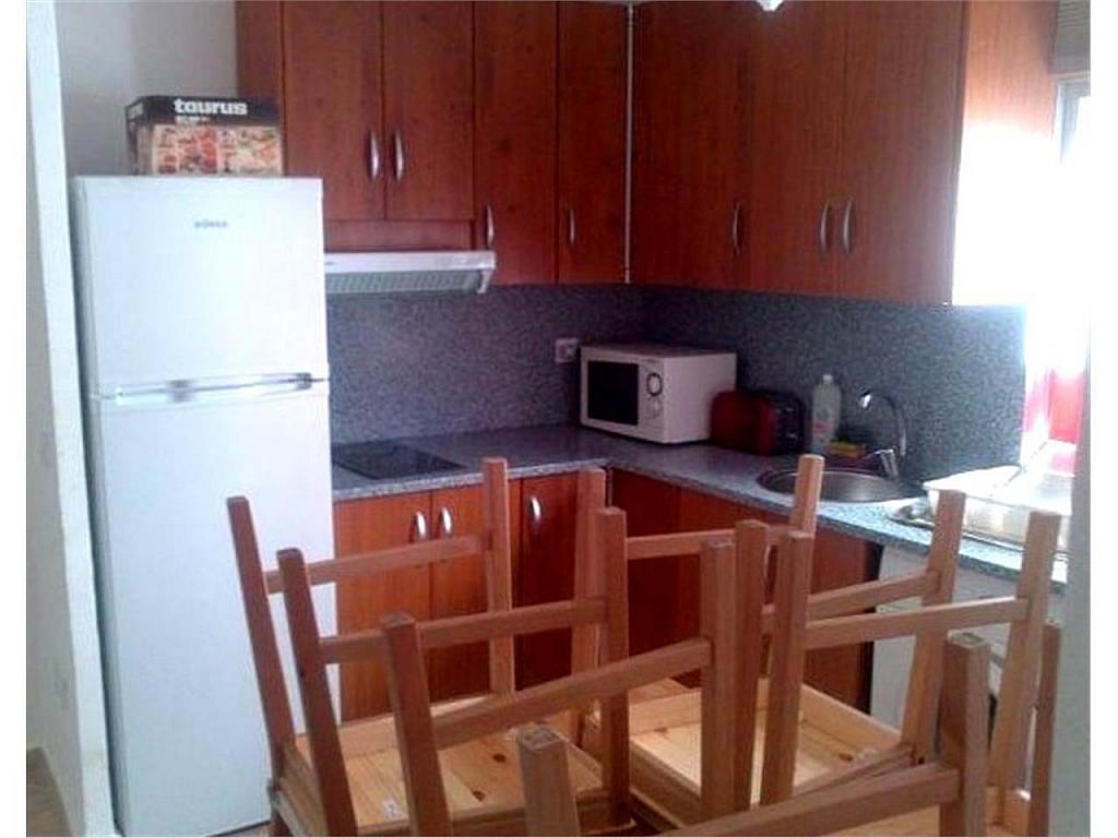 Piso en alquiler en La Caleta - La Viña en Cádiz - 331381417