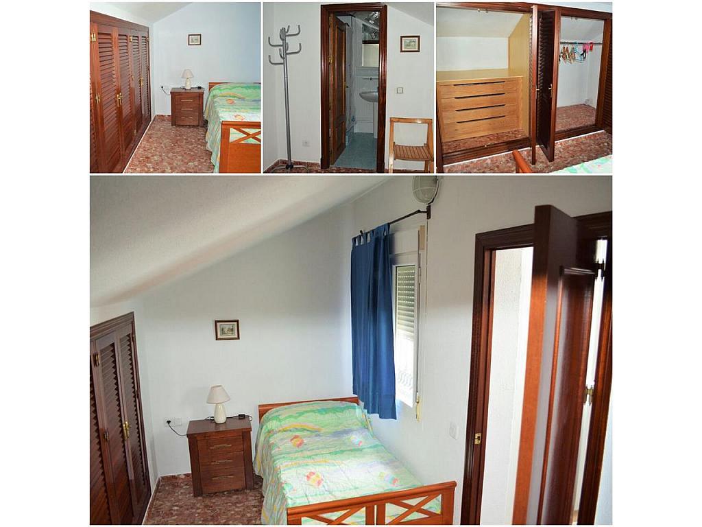 Chalet en alquiler en Chiclana de la Frontera - 368252351