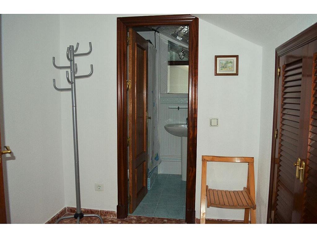 Chalet en alquiler en Chiclana de la Frontera - 368252372
