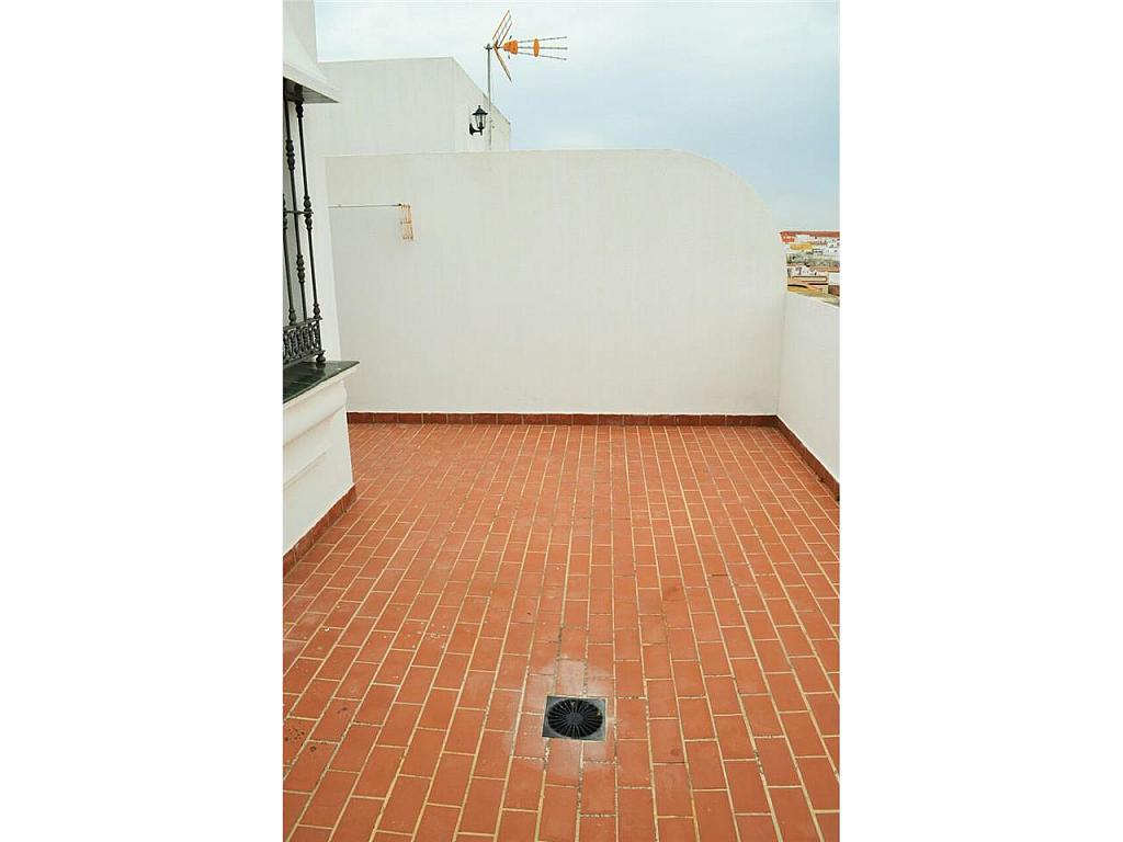 Chalet en alquiler en Chiclana de la Frontera - 368252390