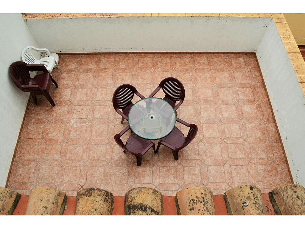 Chalet en alquiler en Chiclana de la Frontera - 368252393