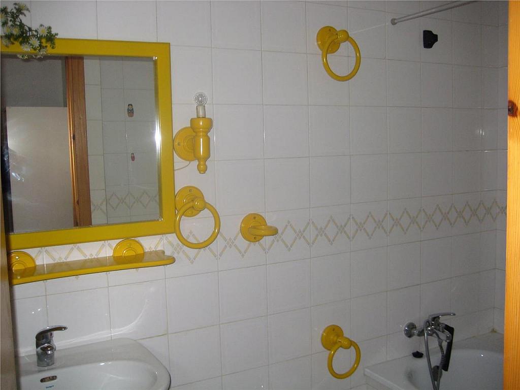 Apartamento en alquiler en Chiclana de la Frontera - 355450821