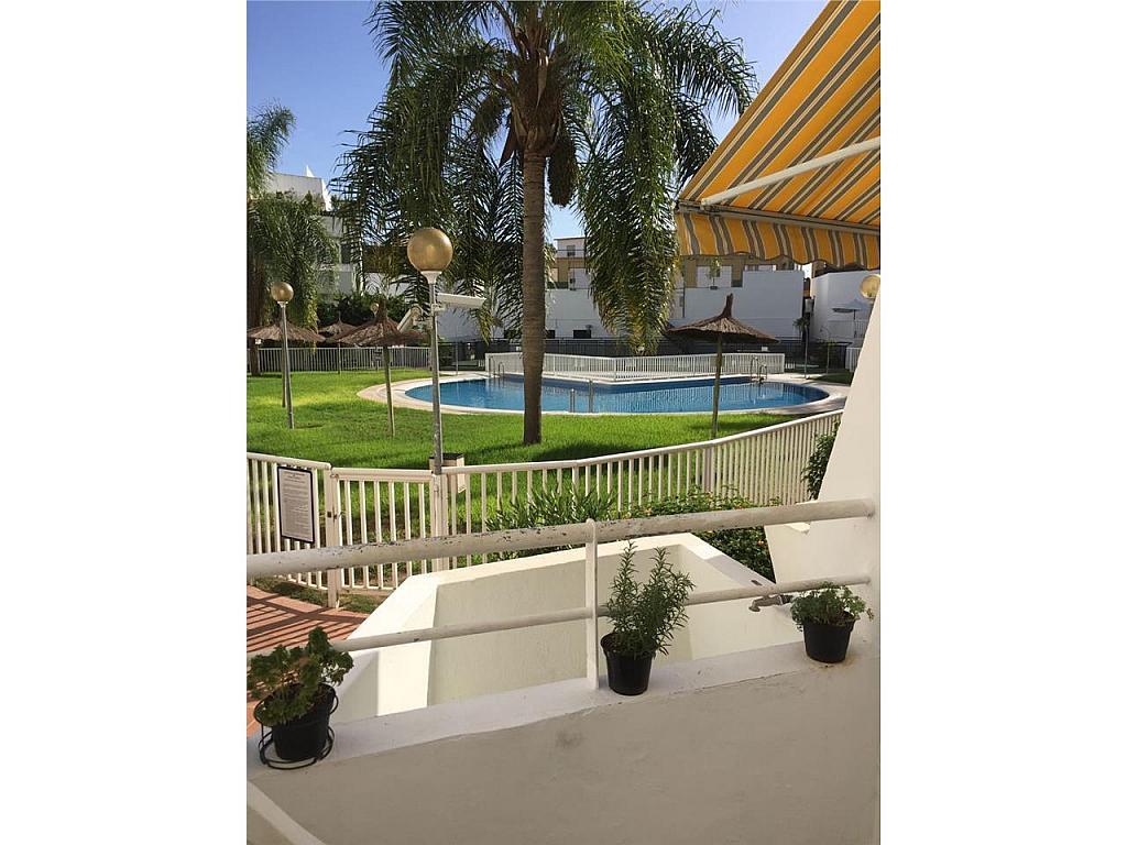 Apartamento en alquiler en Puerto de Santa María (El) - 355450845