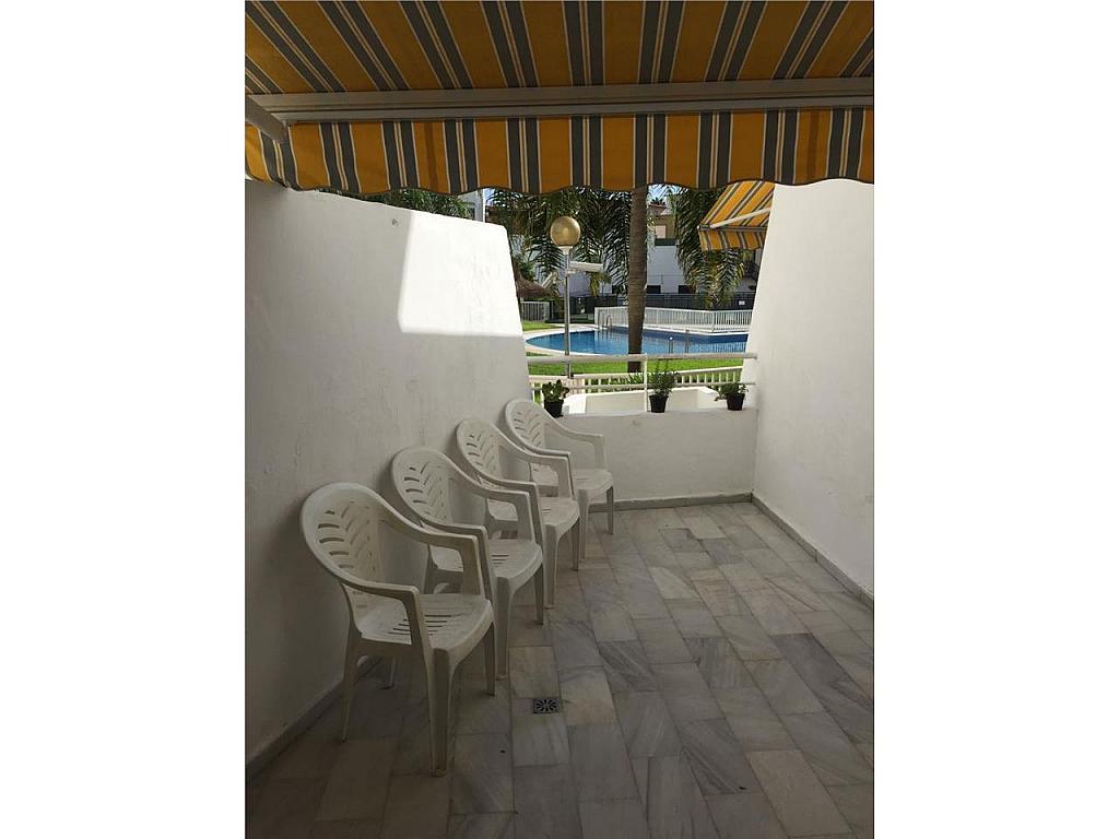 Apartamento en alquiler en Puerto de Santa María (El) - 355450848