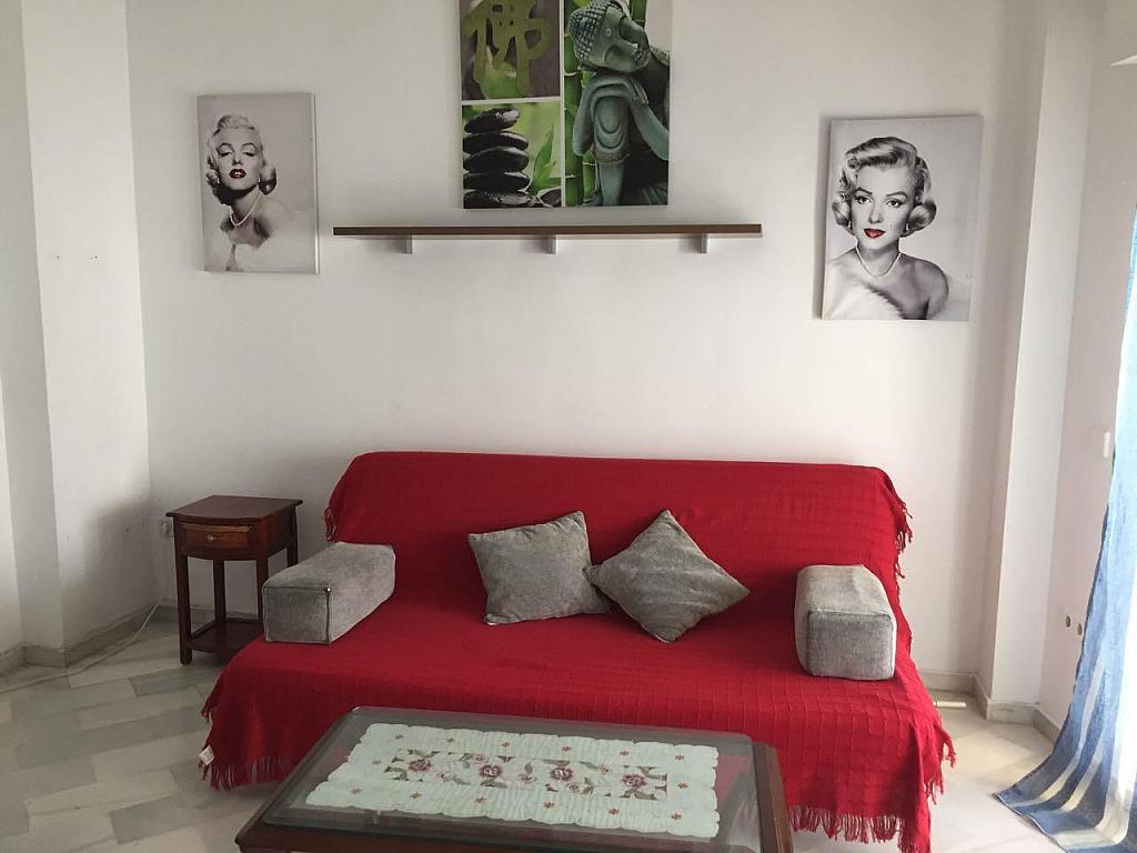 Apartamento en alquiler en Puerto de Santa María (El) - 355450854