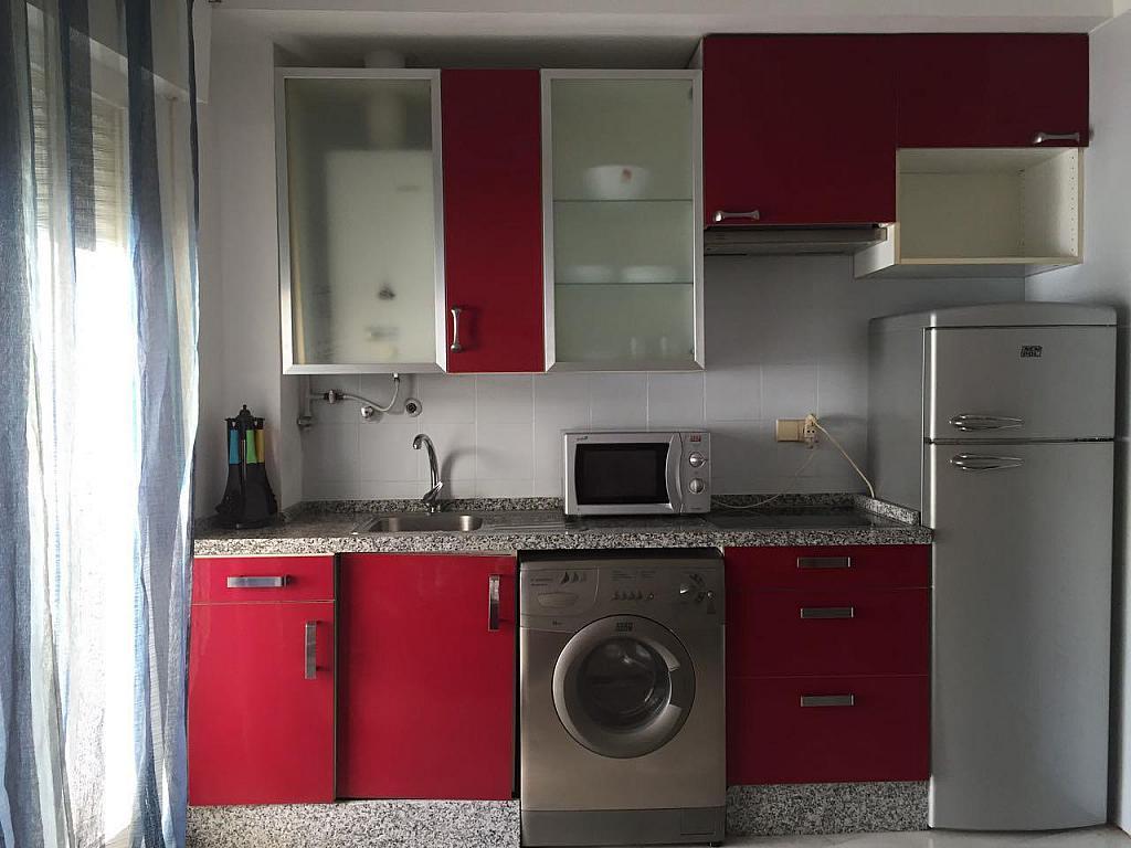 Apartamento en alquiler en Puerto de Santa María (El) - 355450857