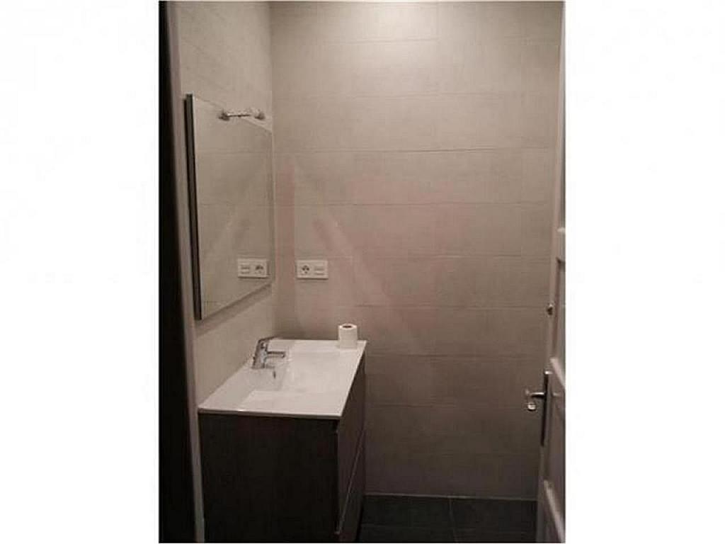 Piso en alquiler en Indautxu en Bilbao - 355693239
