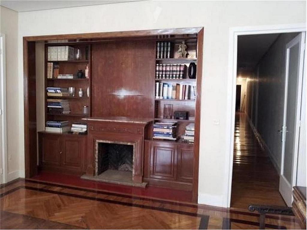 Piso en alquiler en Indautxu en Bilbao - 355693242