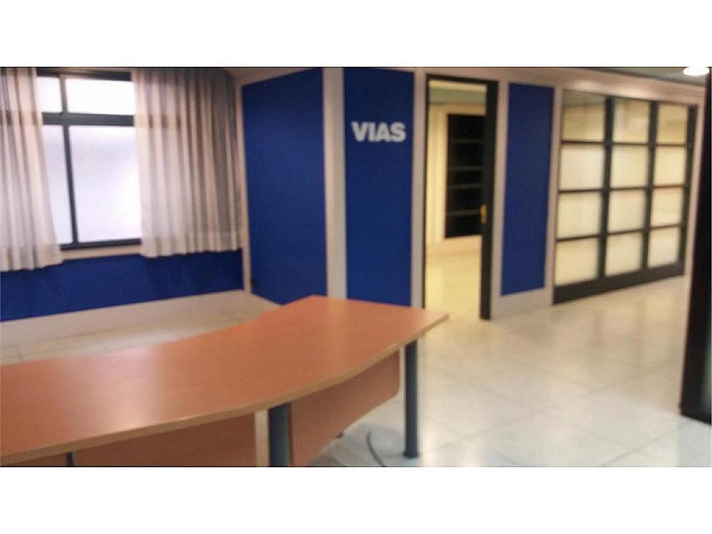 Oficina en alquiler en Matiko-Ciudad Jardín en Bilbao - 351594062