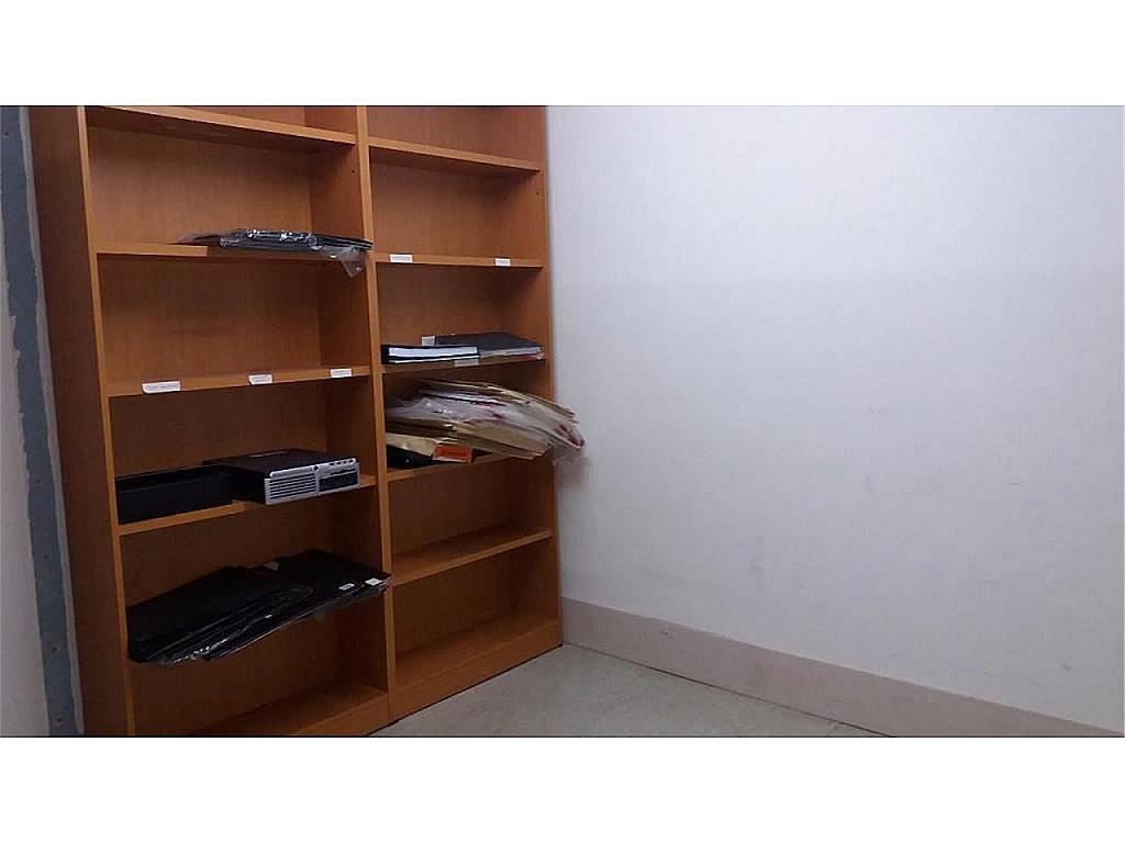 Oficina en alquiler en Matiko-Ciudad Jardín en Bilbao - 351594068