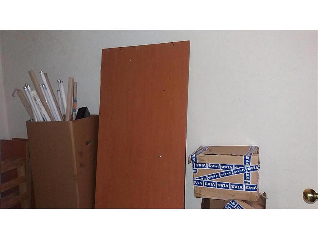 Oficina en alquiler en Matiko-Ciudad Jardín en Bilbao - 351594071