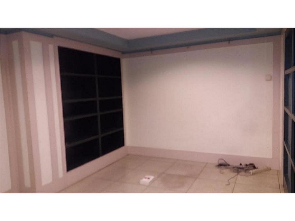 Oficina en alquiler en Matiko-Ciudad Jardín en Bilbao - 351594074