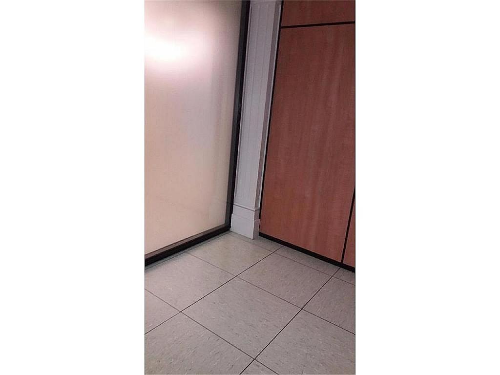 Oficina en alquiler en Matiko-Ciudad Jardín en Bilbao - 351594077