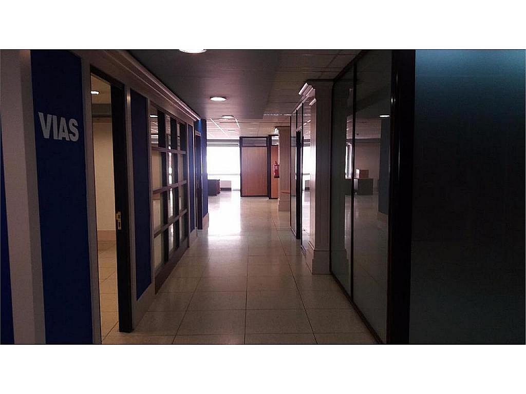 Oficina en alquiler en Matiko-Ciudad Jardín en Bilbao - 351594080