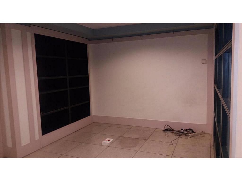Oficina en alquiler en Abando en Bilbao - 351594083