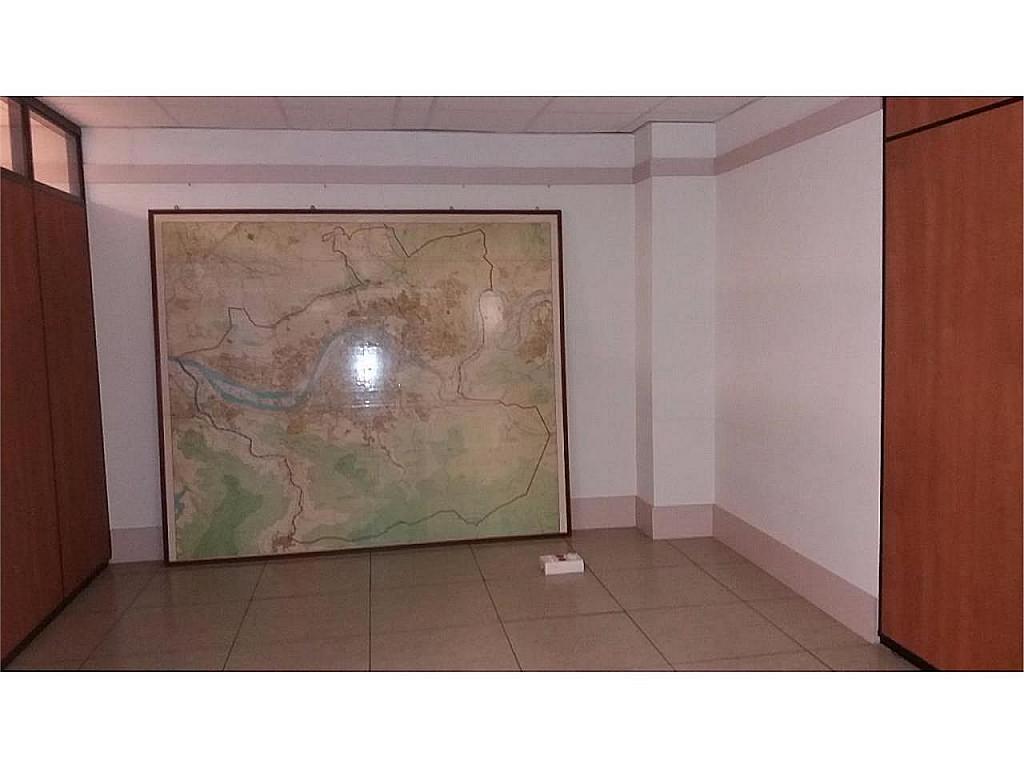Oficina en alquiler en Abando en Bilbao - 351594086