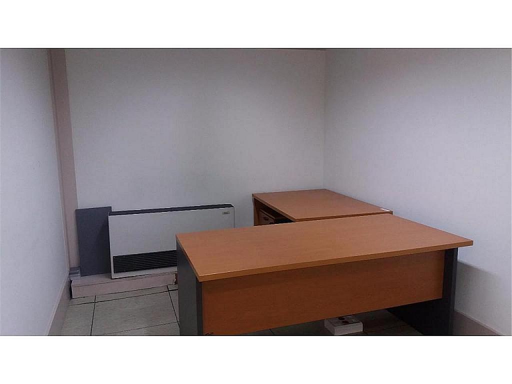Oficina en alquiler en Matiko-Ciudad Jardín en Bilbao - 351594089