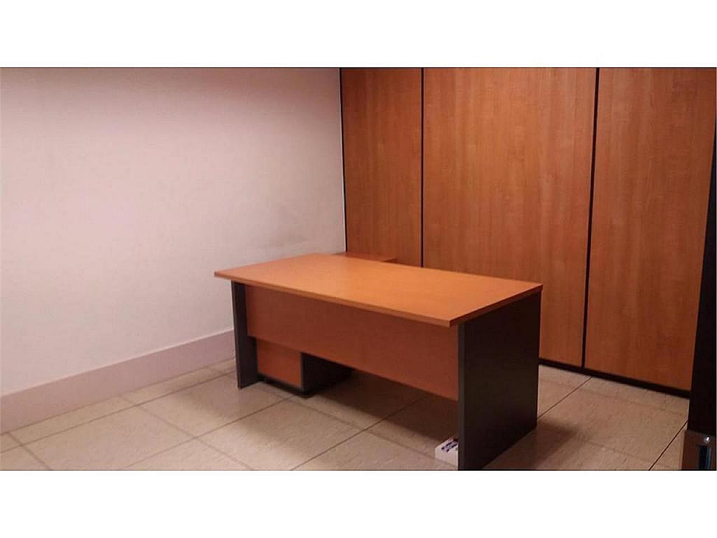 Oficina en alquiler en Matiko-Ciudad Jardín en Bilbao - 351594092