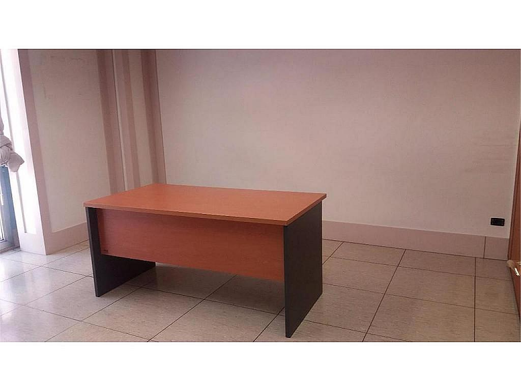 Oficina en alquiler en Matiko-Ciudad Jardín en Bilbao - 351594095