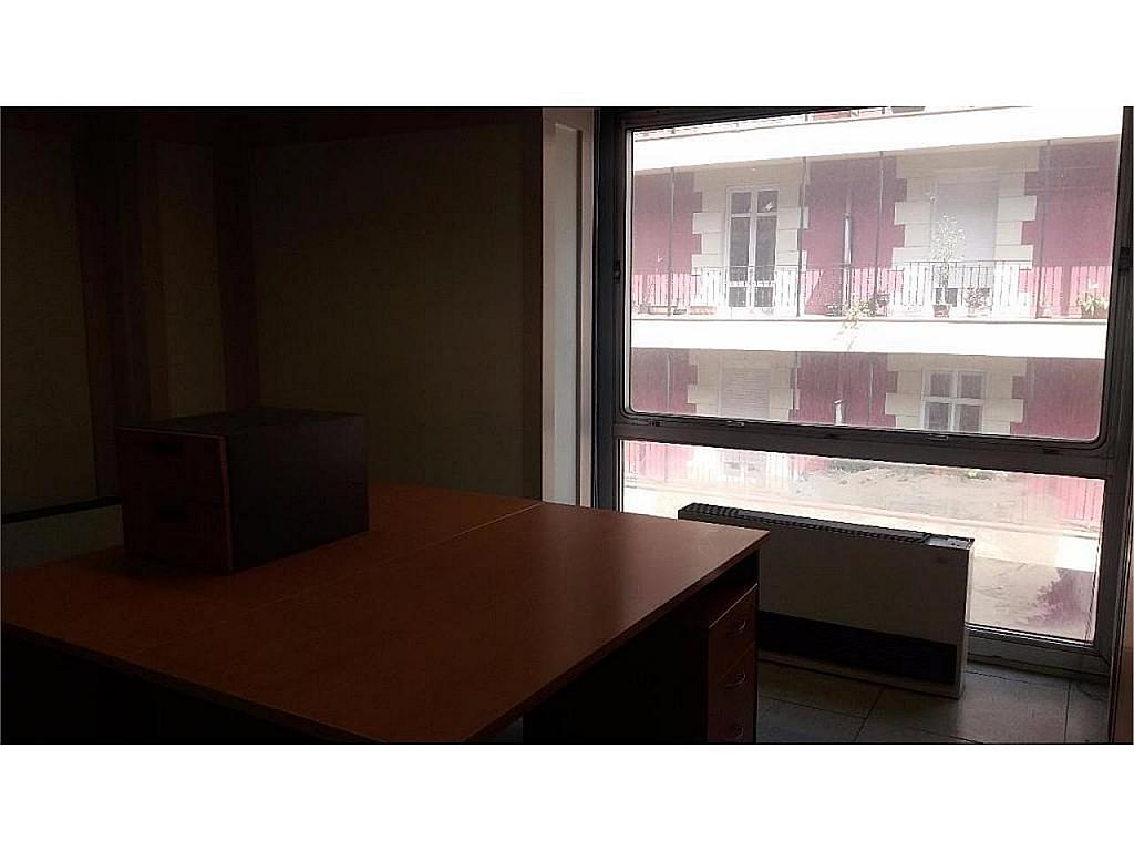 Oficina en alquiler en Matiko-Ciudad Jardín en Bilbao - 351594098
