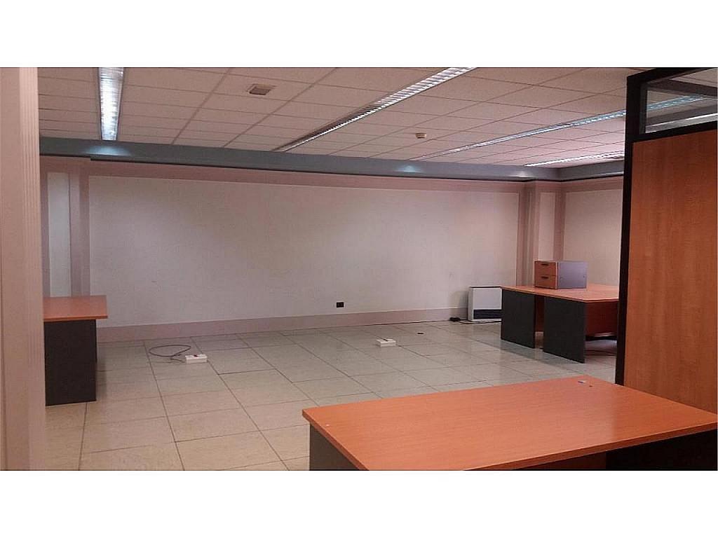 Oficina en alquiler en Matiko-Ciudad Jardín en Bilbao - 351594101