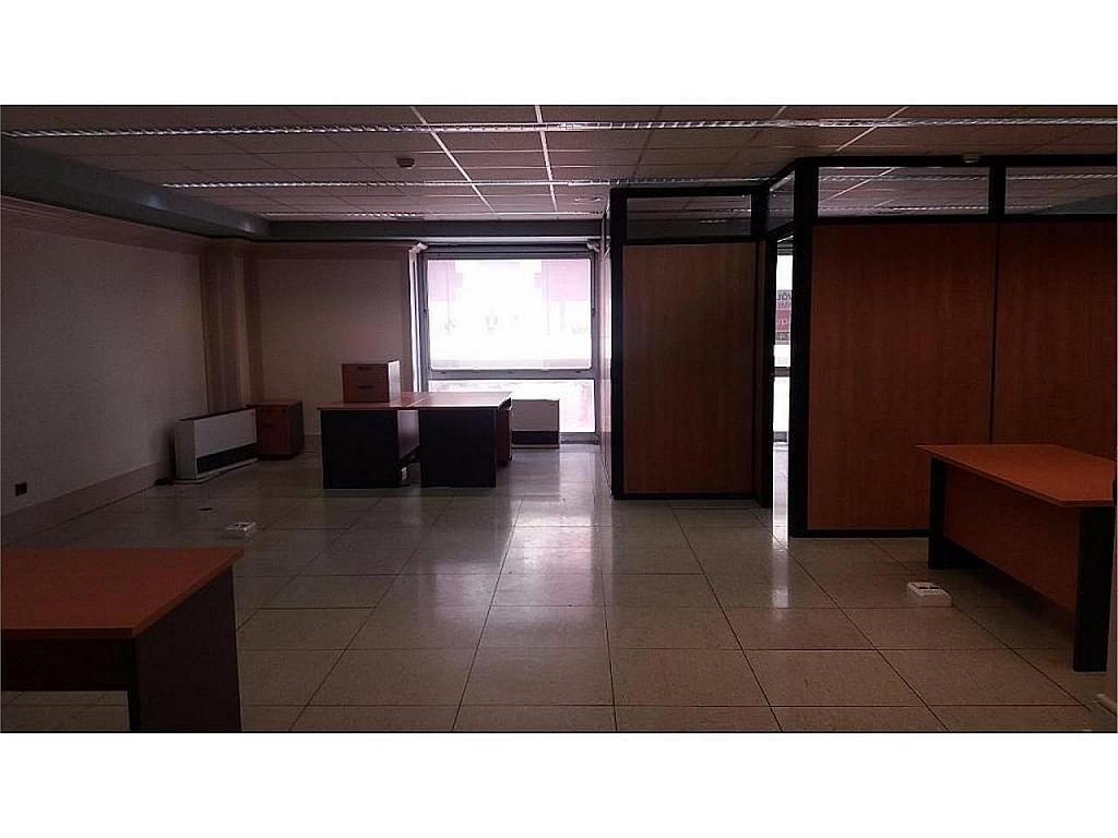 Oficina en alquiler en Matiko-Ciudad Jardín en Bilbao - 351594104
