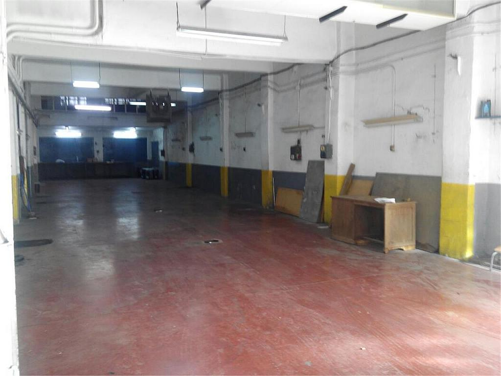 Local comercial en alquiler en Abando en Bilbao - 308894456