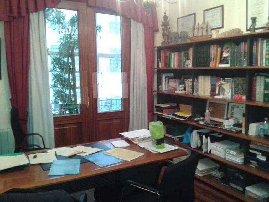 Oficina en alquiler en Abando en Bilbao - 308918192