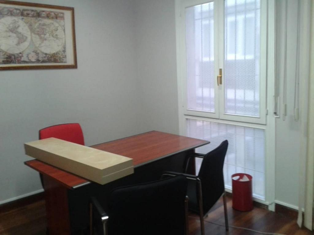 Oficina en alquiler en Abando en Bilbao - 308918198
