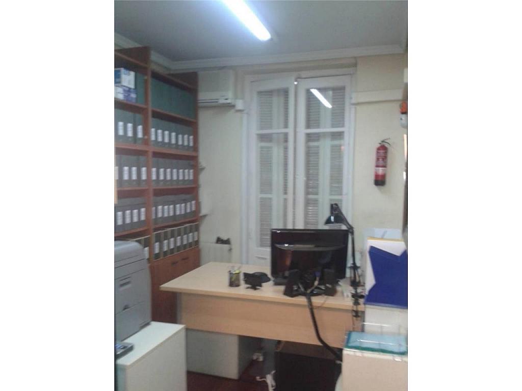 Oficina en alquiler en Abando en Bilbao - 308918207