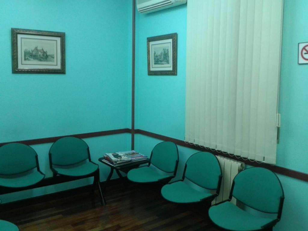 Oficina en alquiler en Abando en Bilbao - 308918210