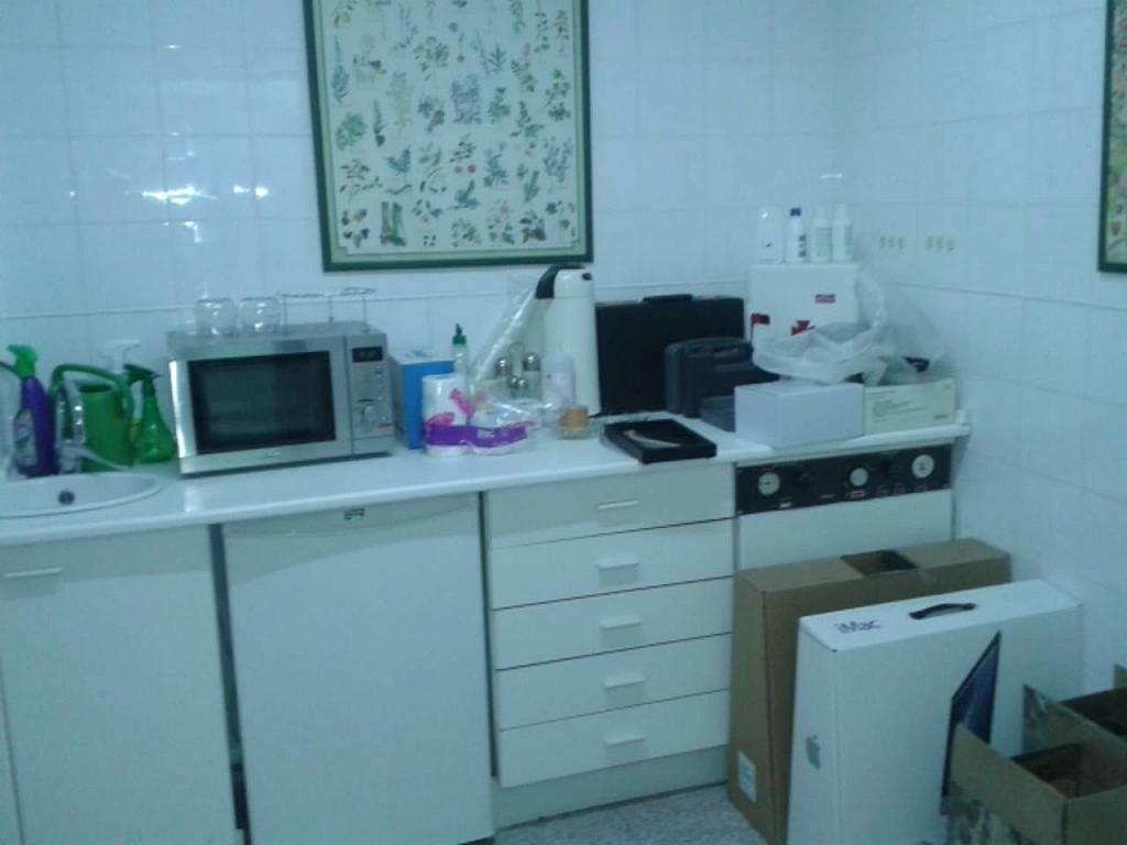 Oficina en alquiler en Abando en Bilbao - 308918216