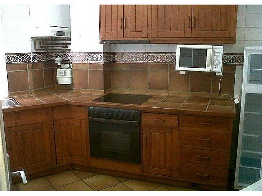 Piso en alquiler en Miribilla en Bilbao - 367104959