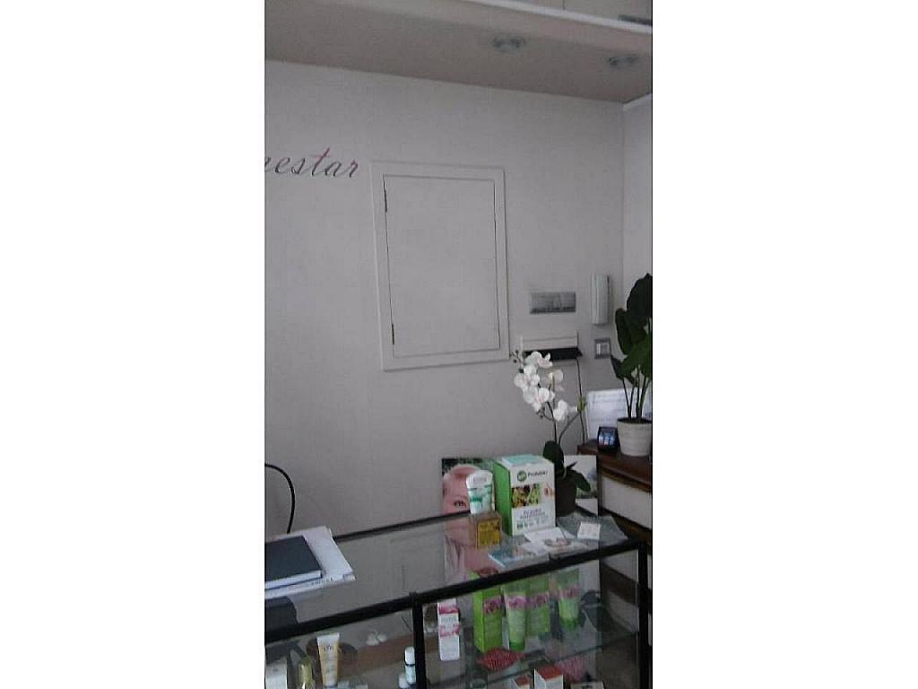 Local comercial en alquiler en Indautxu en Bilbao - 308930348