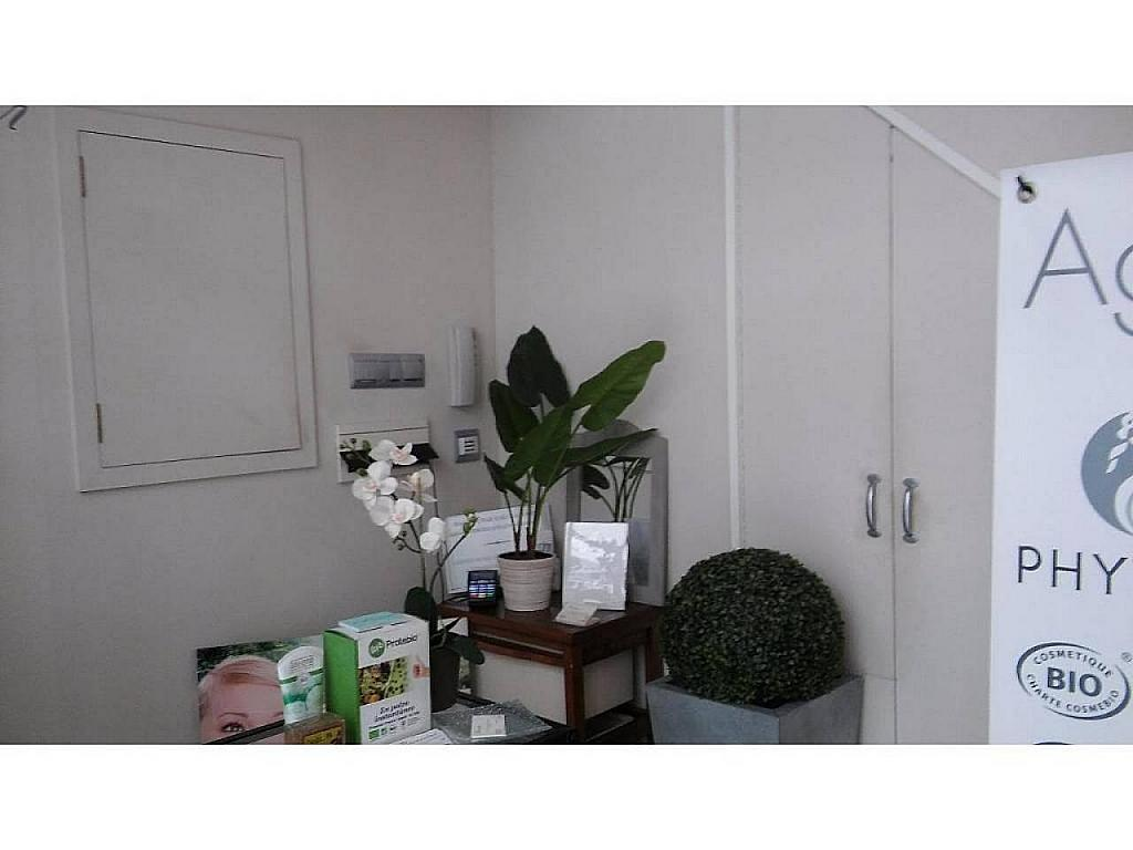 Local comercial en alquiler en Indautxu en Bilbao - 308930351