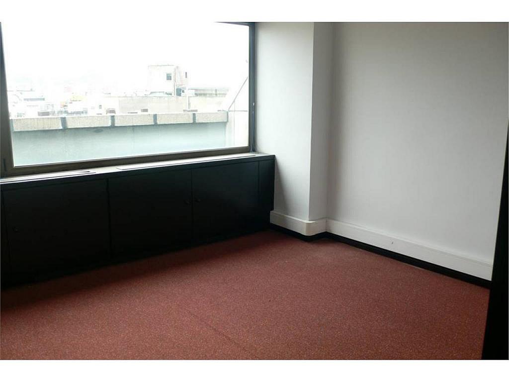 Oficina en alquiler en Barrio de Abando en Bilbao - 380994201